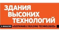 """Журнал """"Здания Высоких Технологий"""": Baku White City Office Building. Сертификация по BREEAM."""