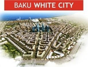 Bakı Ağ Şəhər 3 года спустя