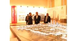 Делегация возглавляемая руководителем арабской компании Damac Group ознакомилась с инвестиционными возможностями проекта Bakı Ağ Şəhər
