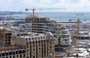 "In depth: White City, Baku. ""designMENA"" jurnalı. BƏƏ."