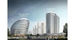 Делегация министерства иностранных дел Кувейта ознакомилась с проектом кувейтских инвесторов в рамках проекта Baku White City.