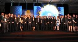 Церемония награждения MIPIM Asia 2011 Awards