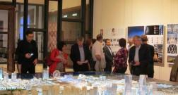 Визит делегации Австрийско - азербайджанской торговой палаты