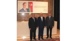 Проекты Baku White City и STP в Азербайджане заинтересовали предпринимателей из Саудовской Аравии