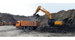 Из территории проекта Bakı Ağ Şəhər было транспортировано до 500 тысяч кубометров загрязненных земель