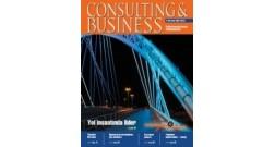 Журнал Consulting&Business пишет об успехе Baku White City Office Building