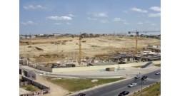 Продолжается вывоз нефтезагрязненных земель с территории Baku White City