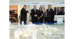 Проект Baku White City подарит новую жизнь центру нашей столицы