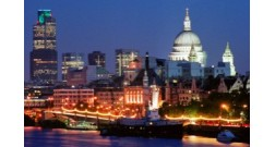 """Проект Baku White City номинировался в Лондоне компанией Atkins на соискание престижной архитектурной премии """"WAN Awards 2010"""" журнала World Architectural News"""