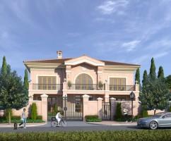 Green Hill Villas