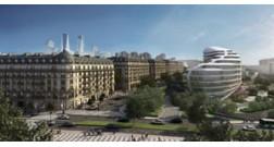 Baku White City Office Building удостоилось премии «За вклад в развитие современной архитектуры города»