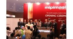 Проект Baku White City был успешно представлен на одной из крупнейших выставок по инвестициям MIPIM ASIA 2010, ежегодно проходящей в Гонконге