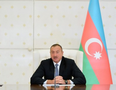 President Ilham Aliyev mentioned Baku White City project during the meeting of the Cabinet of Ministers