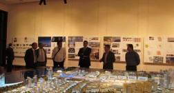 Делегация Azersun Holding ознакомилась с проектом Baku White City
