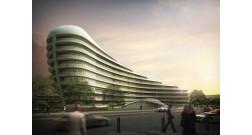 Проект Baku White City применяет международные экологические стандарты