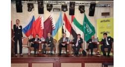 Проект Baku White City принял участие на инвестиционном саммите в Киеве.
