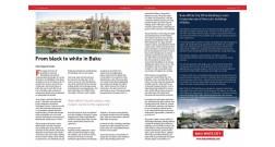 Bakıda Qaradan Ağa - Business New Europe Avropa Birliyi