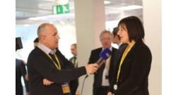 Проект Baku White City был впервые представлен в Каннах на международной выставке недвижимости MIPIM-2011