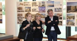 French Senate's France-Caucasus Friendship Group Senator visited Baku White City