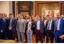 """Bakı Ağ Şəhər Ofis Binasında """"Deloitte"""" şirkətinin ofisinin açılışı baş tutdu"""