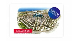 A new service for property owners within Baku White City