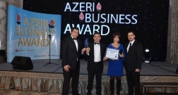 Azeri Business Awards 2012