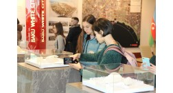 """Winter School 2020"" architects-students got acquainted with Baku White City project"