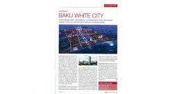 Baku White City - Focus Austria