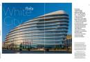 """""""Yana Property"""" jurnalı Bakı Ağ Şəhər Ofis Binası barədə"""