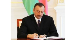 President Ilham Aliyev funds AZN 3 million for reconstruction of water supply system, sewage and rainwater of White City