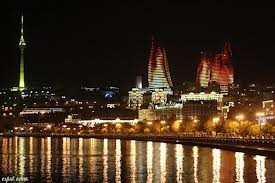 The symbol of modern Baku - FLAME TOWERS - has received an international award.