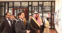 Küveyt Xarici İşlər Nazirliyinin heyətinin ziyarəti
