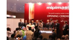 Baku White City project has been successfully presented at one of the largest investment exhibitions MIPIM ASIA 2010, held annually in Hong Kong