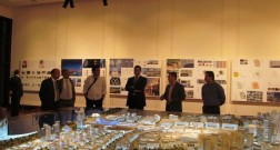 Delegation from Azersun Holding visited Baku White City