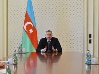 "President Ilham Aliyev: ""Covered building must undergo the expertise"""