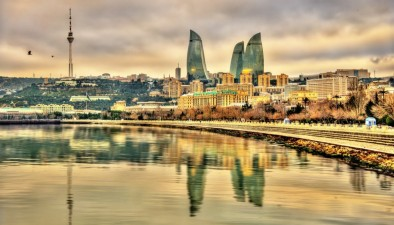Development of Baku White City project in the context of the General Plan of Baku city was discussed