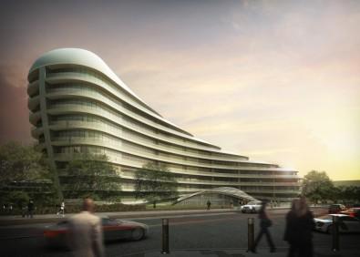 Baku White City applies international ecological standards