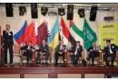 Bakı Ağ Şəhər Layihəsi Kiyev şəhərində keçirilən investisiya sammitində iştirak edib.
