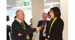 Baku White City Project was first presented in Cannes at the International Real Estate Exhibition MIPIM-2011